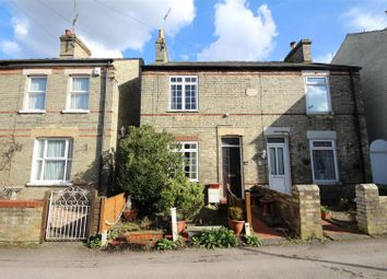 Thumbnail 2 bed semi-detached house for sale in Greens Road, Cambridge