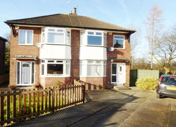 3 bed semi-detached house for sale in Houghley Close, Leeds LS13