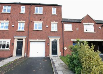 Thumbnail 3 bed town house for sale in Haigh Close, St. Helens