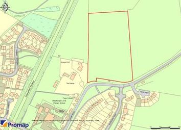 Thumbnail Land for sale in Development Land, Ashby Road, Ullesthorpe, Lutterworth, Leicestershire