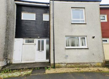 Thumbnail 4 bed terraced house for sale in Maple Terrace, Greenhills, East Kilbride