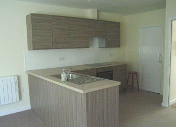 Thumbnail 3 bed flat to rent in Torbay Road, Paignton