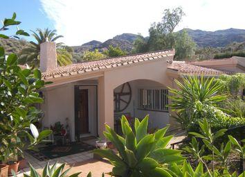 Thumbnail 4 bed villa for sale in Cortijo Grande, Turre, Almería, Andalusia, Spain