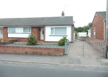 Thumbnail 2 bed semi-detached bungalow for sale in Brigbourne Drive, Seaton, Workington