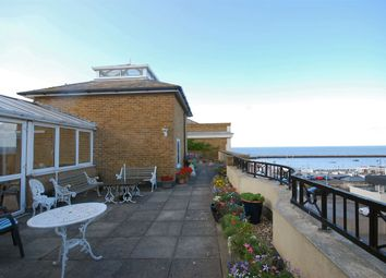 Thumbnail 1 bedroom flat for sale in Chislet Court, Pier Avenue, Herne Bay