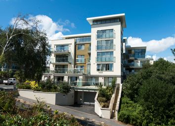 3 bed flat for sale in Studland Road, Alum Chine, Bournemouth, Dorset BH4