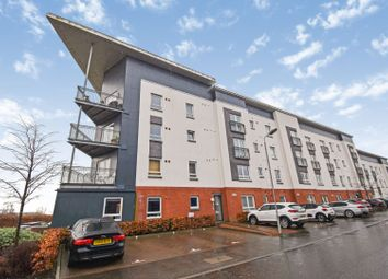 Thumbnail 1 bed flat for sale in 18 Whimbrel Wynd, Renfrew