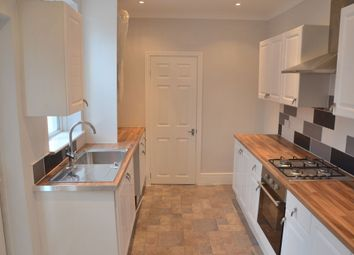 Thumbnail 3 bed terraced house to rent in Twyford Avenue, Stamshaw