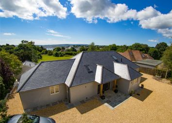 Thumbnail 5 bed detached house for sale in Monument Lane, Lymington, Hampshire