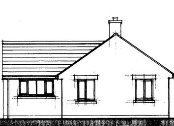 Thumbnail 2 bed detached bungalow for sale in Station Road, Stalbridge, Sturminster Newton