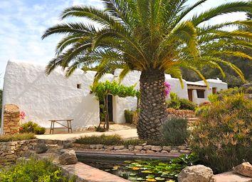 Thumbnail 4 bed detached house for sale in Santa Eulalia, Santa Eulalia Del Río, Ibiza, Balearic Islands, Spain