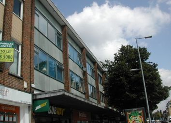 Thumbnail 1 bed flat to rent in London Road, Southampton, Hampshire