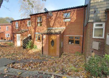 Thumbnail 3 bed terraced house for sale in Trefoil, Amington, Tamworth