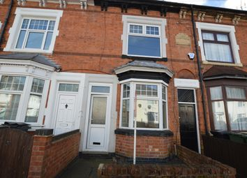 Thumbnail 2 bed terraced house to rent in Timber Street, Wigston