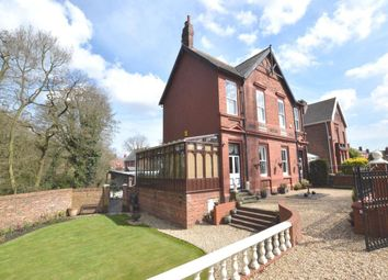 Thumbnail 5 bed detached house for sale in Princes Road, St. Helens