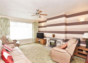 Thumbnail 3 bed semi-detached bungalow for sale in Yewdale Avenue, Barrow-In-Furness