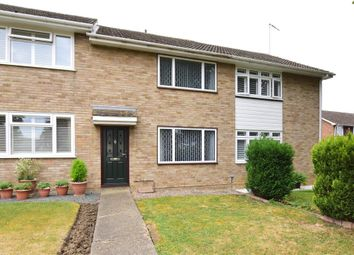 2 bed terraced house for sale in Woodside Green, Cliffe Woods, Rochester, Kent ME3