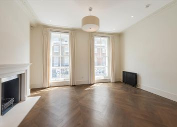 Ebury Street, Belgravia, London SW1W. 5 bed terraced house