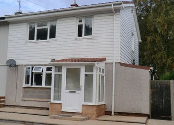 Thumbnail 5 bedroom semi-detached house to rent in Charter Avenue, Coventry