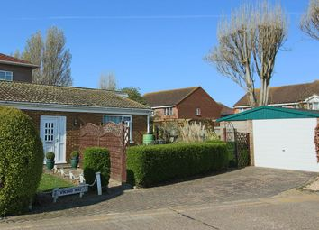 Thumbnail 2 bed bungalow for sale in Viking Way, Eastbourne
