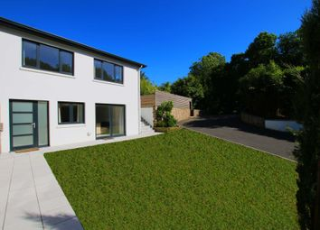 Thumbnail 3 bed semi-detached house to rent in La Route De Beaumont, St. Peter, Jersey