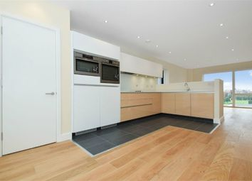 Thumbnail 2 bed flat for sale in Landmann Point, 6 Peartree Way, Greenwich, London