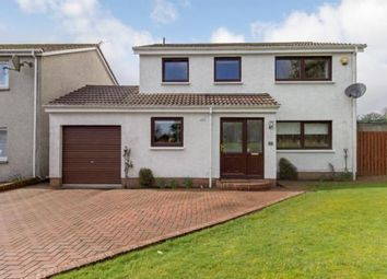Thumbnail 4 bed detached house for sale in Overton Park, Strathaven, South Lanarkshire