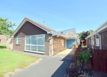 3 bed bungalow for sale in Lamb Close, Newport Pagnell MK16