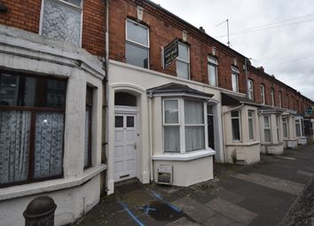 Thumbnail 4 bed terraced house to rent in Tates Avenue, Belfast