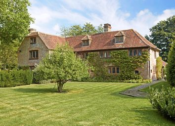 Thumbnail 8 bed country house for sale in Arches Manor, Palehouse Common, Framfield, Uckfield, East Sussex