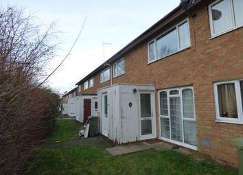 Thumbnail 2 bed maisonette for sale in Redbridge, Stantonbury, Milton Keynes, Buckinghamshire