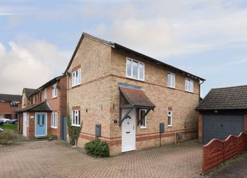 Thumbnail 4 bed detached house for sale in Spiers Drive, Brackley