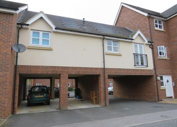 Thumbnail 2 bedroom property to rent in Old Wolverton, Wolverton, Milton Keynes