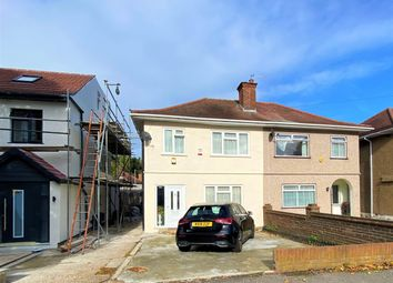 3 bed end terrace house for sale in Balmoral Drive, Hayes, Middlesex UB4