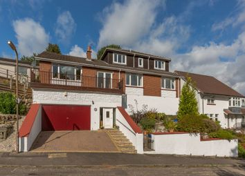 Thumbnail 4 bed detached house for sale in 6 Linn Mill, South Queensferry