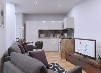 Thumbnail 1 bed flat to rent in Woodhouse Square, Leeds