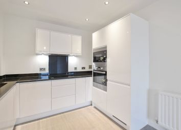 Thumbnail 2 bed flat to rent in The Broadway, 112-132 Cricklewood Lane, London