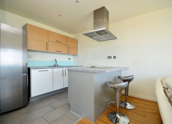 Thumbnail 2 bed flat to rent in Warton Road, Stratford