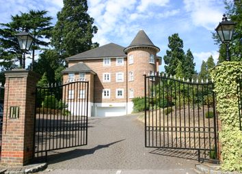 2 bed flat for sale in Turreted Penthouse Apartment. Agincourt, Cheapside Road, Ascot SL5