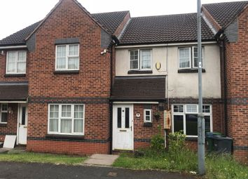 Thumbnail 3 bed terraced house to rent in Berry Drive, Smethwick