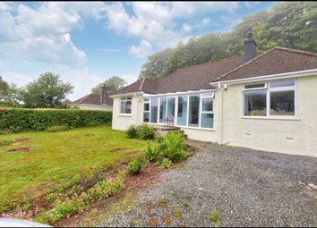 Thumbnail 3 bed detached bungalow for sale in Woodlands, Dousland, Yelverton