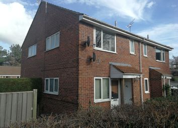 Thumbnail 1 bedroom semi-detached house to rent in Spruce Avenue, Waterlooville