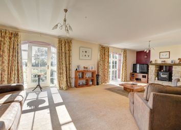 Thumbnail 4 bedroom barn conversion for sale in North Charlton, Alnwick, Northumberland