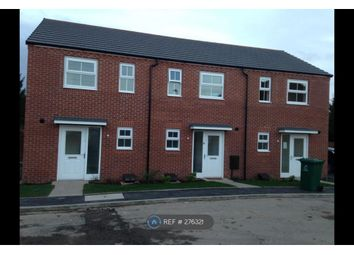Thumbnail 2 bed terraced house to rent in Elm Walk, Coventry
