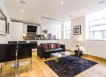 1 bed flat for sale in Red Lion Court, London EC4A
