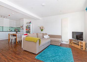Eden House, 20-22 Deptford High Street, London SE8. 1 bed flat