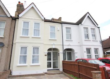 Thumbnail 4 bedroom terraced house for sale in Harrington Road, London