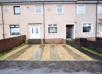 Thumbnail 3 bed terraced house for sale in Balloch Road, Shotts