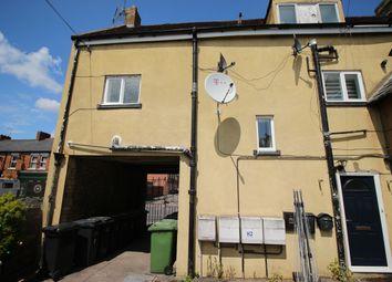 Thumbnail Flat to rent in Swan Court, Port Street, Evesham