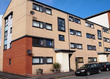 Thumbnail 2 bed flat to rent in Kennedy Street, City Centre, Glasgow